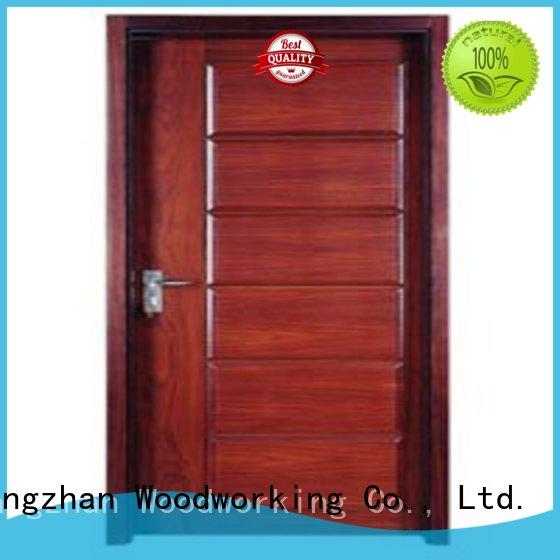 flush