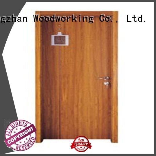 good quality door new bedroom door Runcheng Woodworking Brand