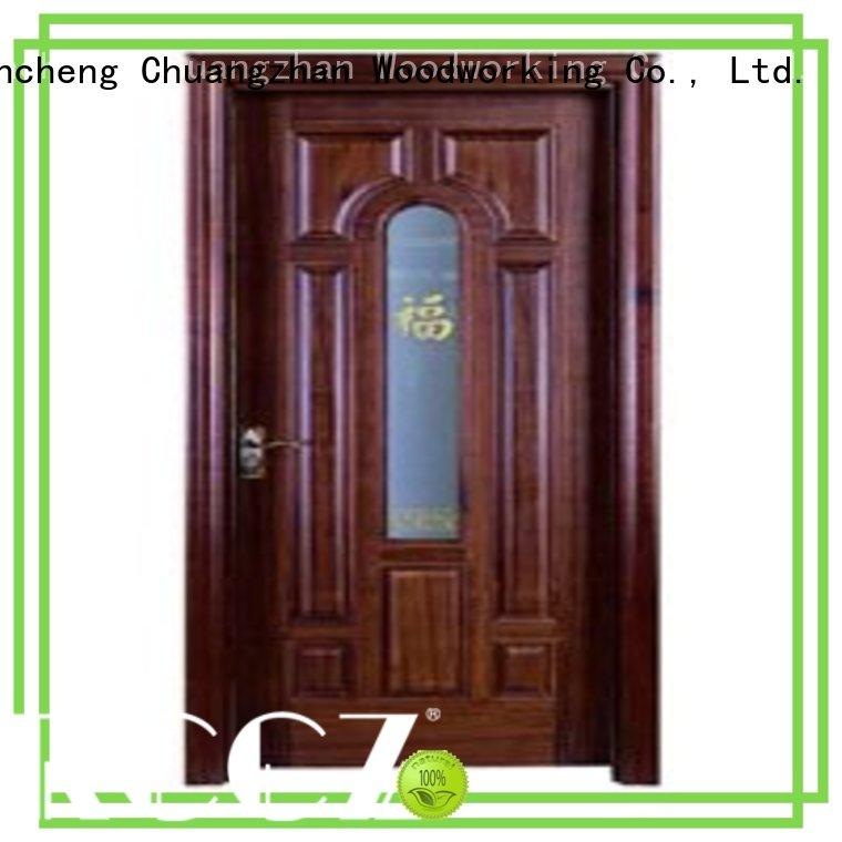 Runcheng Chuangzhan bedroom buy bedroom door supplier for indoor
