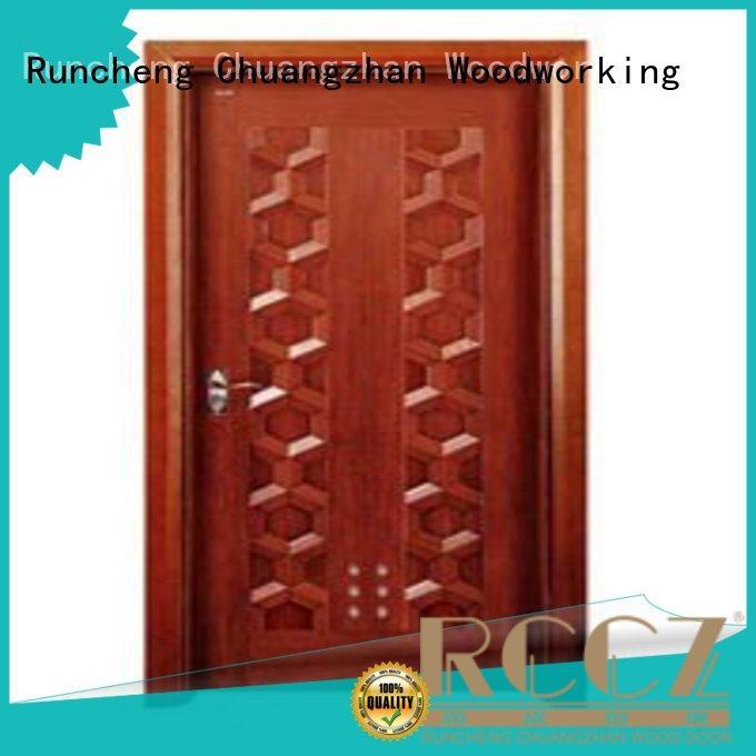 Runcheng Chuangzhan attractive best door for bathroom wholesale for hotels