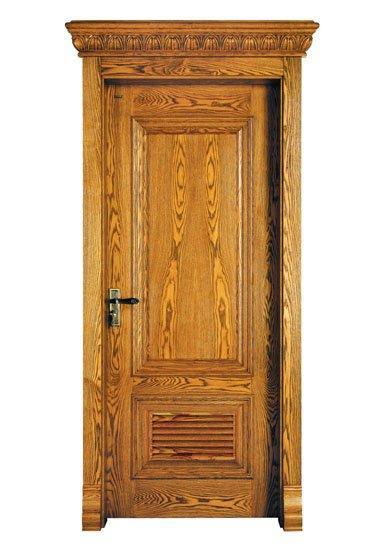 Roman Holiday Bathroom Door