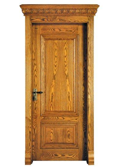 Roman Holiday Bedroom Door
