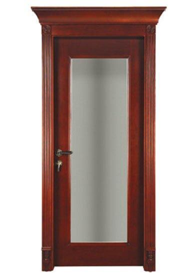 British Classic Kitchen Door