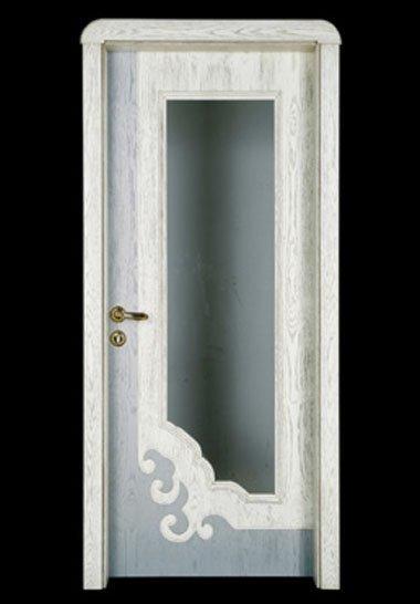 Auspicious Kitchen Door