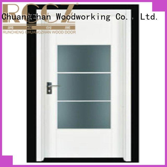 pp0122 pp009 p001 wooden flush door Runcheng Woodworking