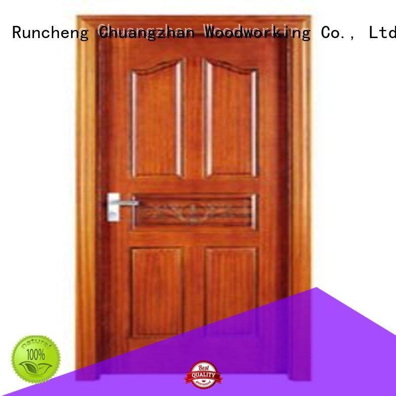 bedroom door good quality Runcheng Woodworking Brand new bedroom door supplier