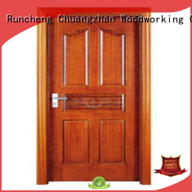 door bedroom bedroom new bedroom door Runcheng Woodworking