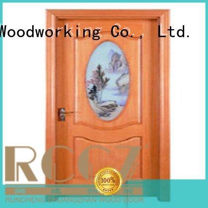door new bedroom door Runcheng Woodworking bedroom design