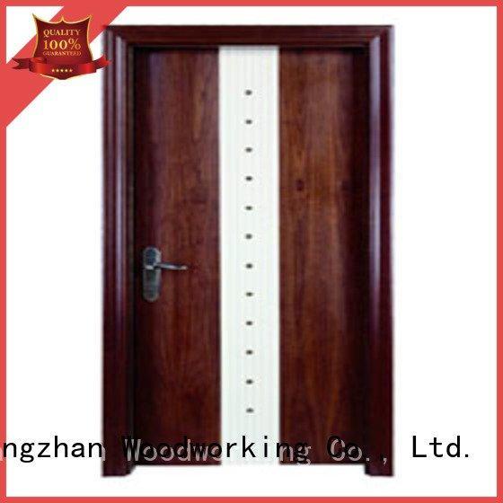 d007 y002 new bedroom door l007 Runcheng Woodworking