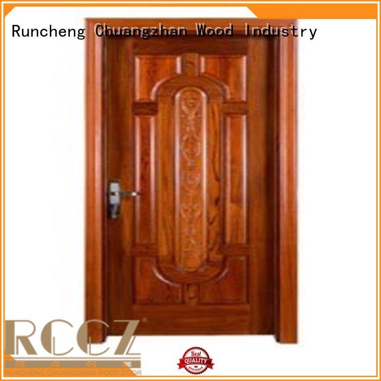 high-grade new bedroom door wholesale for villas
