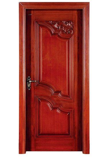 Wooden Door D014