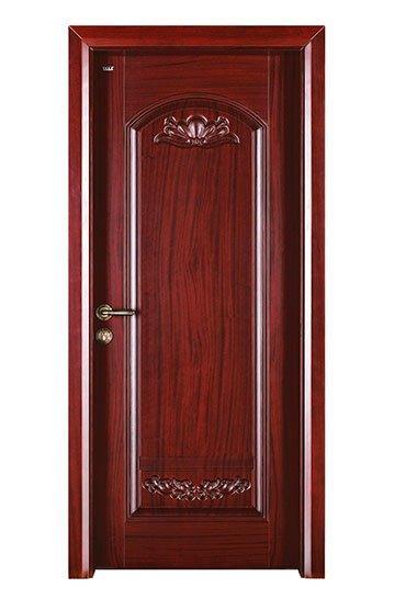 Wooden Door D021