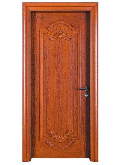 Wooden Door D024