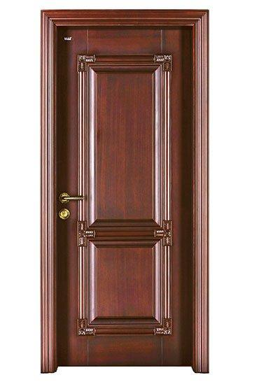 Wooden Door S020