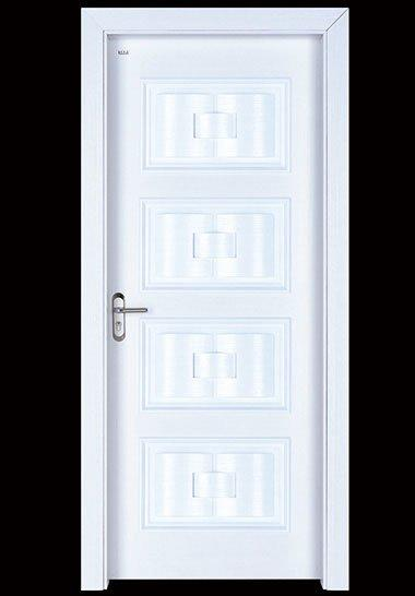 Wooden Door X046