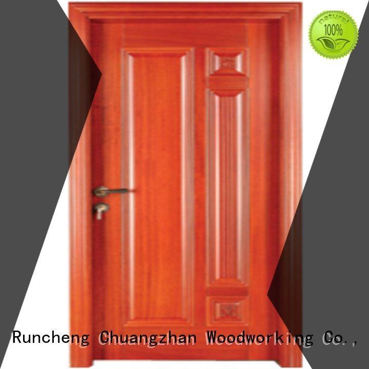 s011 s010 bedroom Runcheng Woodworking bedroom door designs in wood