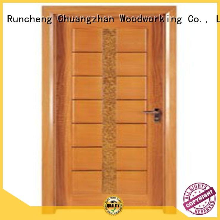 Hot door new bedroom door good quality bedroom Runcheng Woodworking Brand