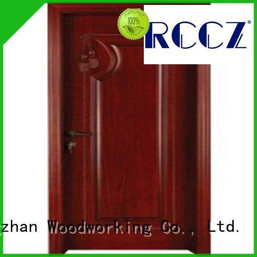 Runcheng Chuangzhan eco-friendly buy bedroom door manufacturer for indoor