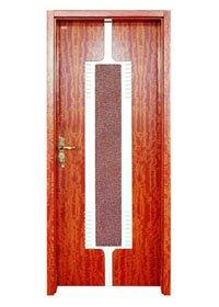 Runcheng Woodworking Bedroom Door X022 Bedroom Door image7