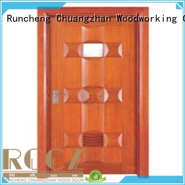 wholesale door modern bathroom door bathroom bathroom Runcheng Woodworking Brand