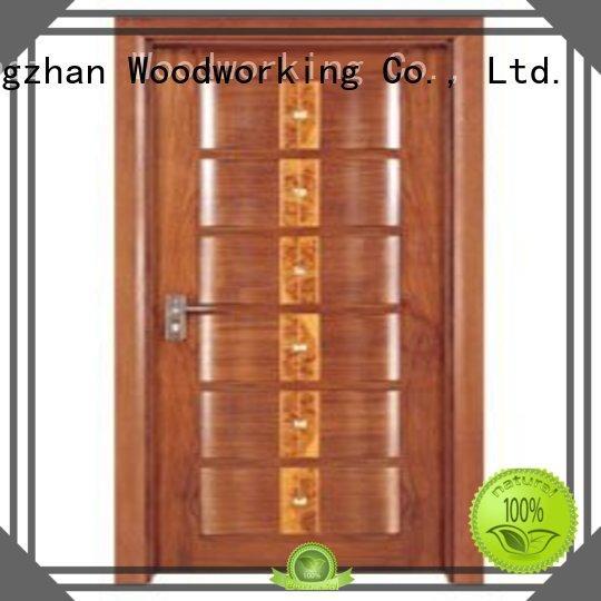 Runcheng Woodworking Brand bedroom door good quality good quality new bedroom door