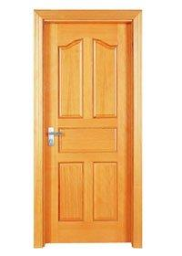 Flush Door PP001