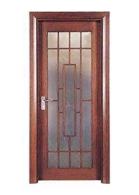 Glazed Door X010-4