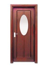 Glazed Door X013-3