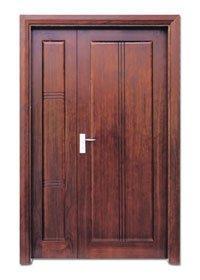 Double Door X013-1