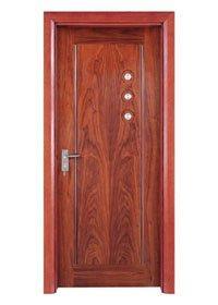 Bedroom Door X015