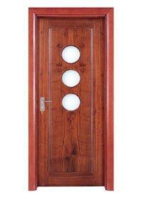 Glazed Door X015-3