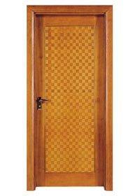 Bedroom Door X014