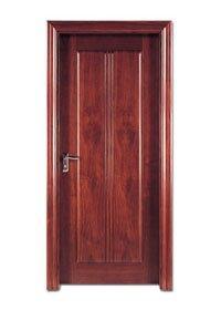 Bedroom Door X013