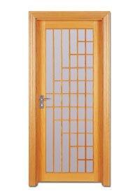 Bedroom Door X001
