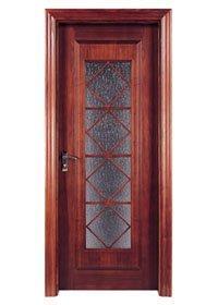 Glazed Door X009-3