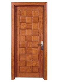 Bedroom Door X008