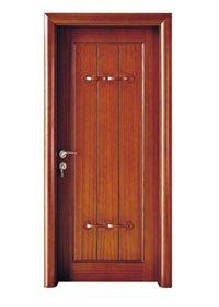 Bedroom Door X026