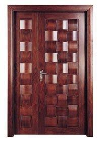 Double Door X010-1