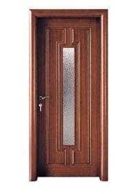 المزجج الباب X029-3