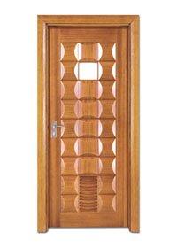 Runcheng Woodworking Bathroom Door X016-2 Bathroom Door image47