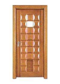 Bathroom Door X016-2