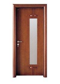 Runcheng Woodworking Glazed Door X028-3 Glazed Door image19