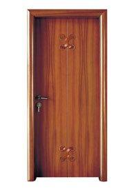 Runcheng Woodworking Bedroom Door X027 Bedroom Door image21