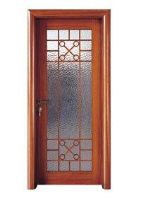 Glazed Door X027-4