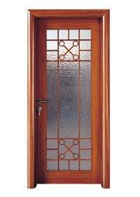 Glazed Door X027-4