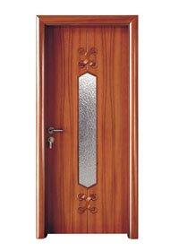 Glazed Door X027-3