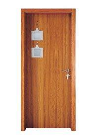 Glazed Door X030-3