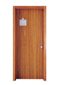 Runcheng Woodworking Bathroom Door X030-2 Bathroom Door image15