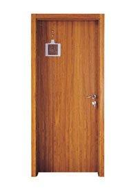 Bedroom Door X030