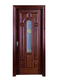 Runcheng Woodworking Bedroom Door Y001 Bedroom Door image13